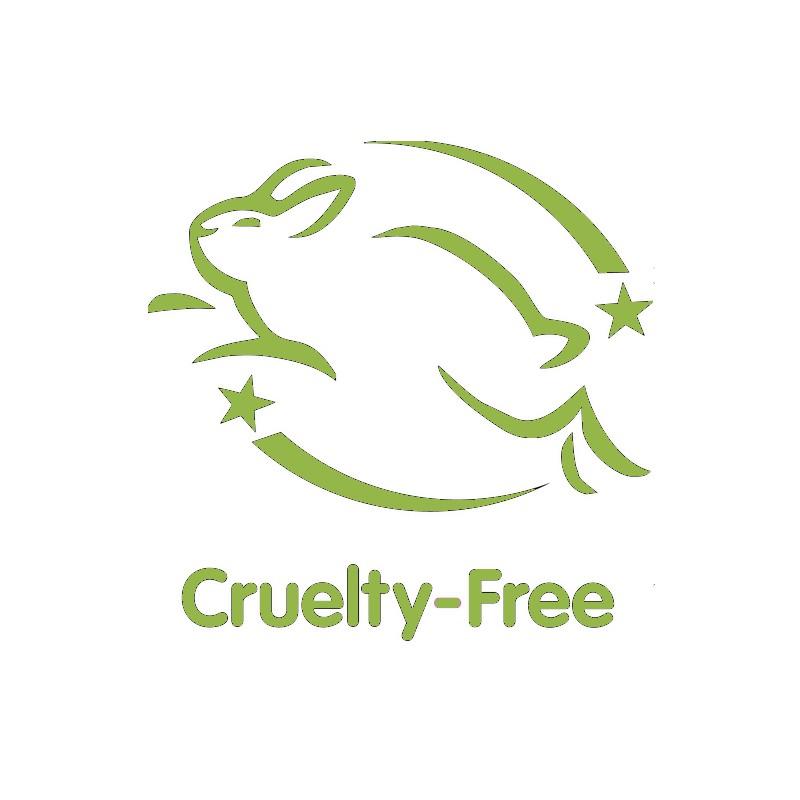 Label Cruelty free Cosmétique BIO et naturelle