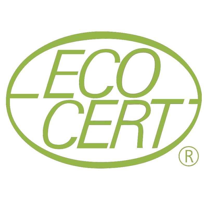 certificat Ecocert cosmetique bio et naturelle