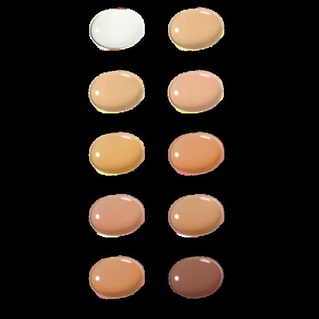 colores zao make up base de maquillaje ecológico