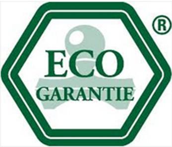label Eco-Garantie- BIOFORUM Cosmétique BIO et naturelle
