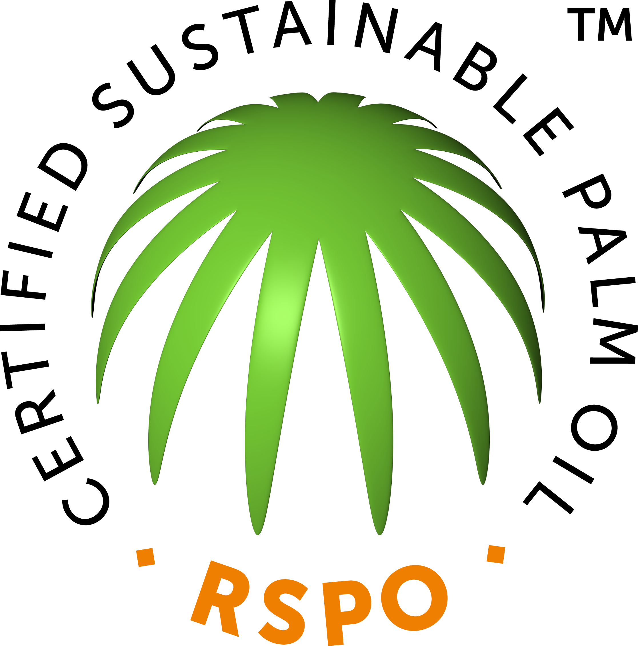 SELLO RSPO PALM OIL COSMETICA ECOLOGICA Y NATURAL