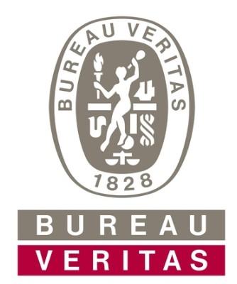 SELLO BUREAU VERITAS COSMETICA ECOLOGICA Y NATURAL