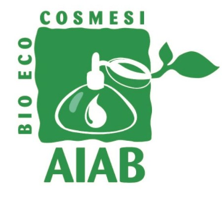SELLO AIAB COSMETICA ECOLOGICA Y NATURAL