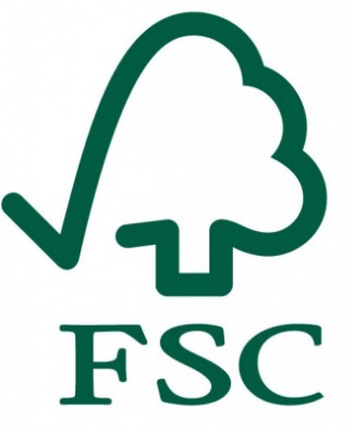 SELLO FSC COSMETICA ECOLOGICA Y NATURAL