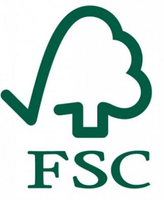 SELLO FSC COSMETICA ECOLOGICA Y NATURAL