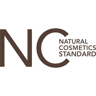 NC NATURAL COSMETICS STANDARD COSMETICA ECOLOGICA Y NATURAL