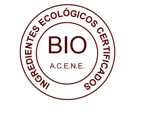 SELLO ACENE COSMETICA ECOLOGICA Y NATURAL