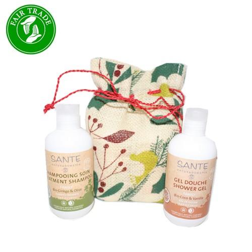 bolsa regalo ecológico sante