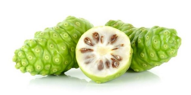 Fruit noni cosmétique bio low cost nonique