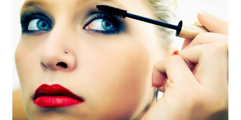 6aee8b3d4 ¡5 buenas razones para optar por el maquillaje ecológico!