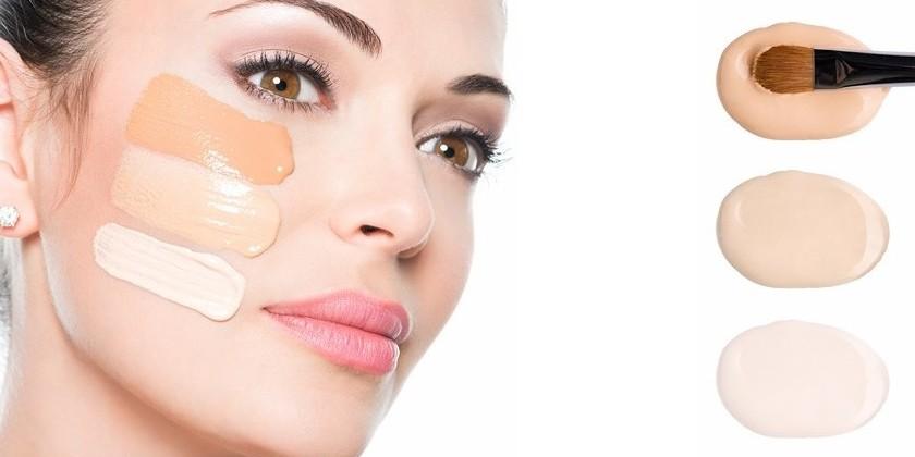 1a1f29ca9 Base de maquillaje BIO: consejos de belleza para una elección correcta.
